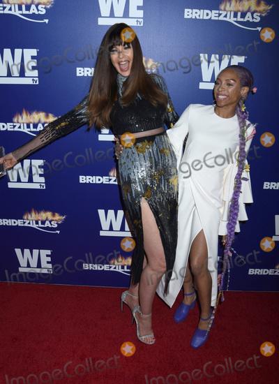 Carol Alt Photo - 13 March 2019 - New York New York - Carol Alt and Lil Mama at WE tv Premiere of Season 12 for BRIDEZILLAS at Angel Orensanz Foundation on Lower East Side Photo Credit LJ FotosAdMedia