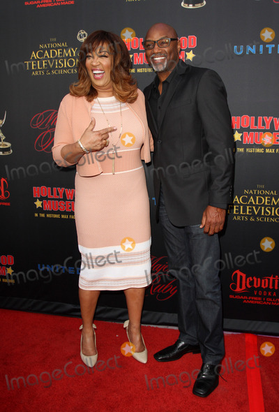 Rodney Van Johnson Photo - 26 April 2017 - Los Angeles California - Kym Whitley and Rodney Van Johnson Daytime Emmy Awards Nominee Reception held at The Hollywood Museum in the world famous Max Factor Building Photo Credit AdMedia