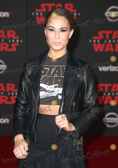 Alex Hudgens Photo - 09 December 2017 - Los Angeles California - Alex Hudgens Premiere Of Disney Pictures And Lucasfilms Star Wars The Last Jedi held at The Shrine Auditorium Photo Credit F SadouAdMedia