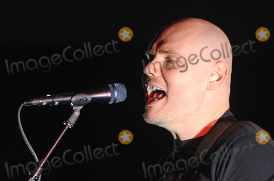 Billy Corgan Photo - 06 December 2012 - Pittsburgh PA - Vocalistguitarist BILLY CORGAN of the alternative rock band SMASHING PUMPKINS performs at a stop on their Oceania Tour 2012  held at Stage AE  Photo Credit Jason L NelsonAdMedia