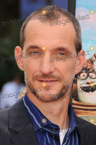 Anthony Stacchi Photo - 21 September 2014 - Universal City California - Anthony Stacchi The Boxtrolls Los Angeles Premiere held at Universal CityWalk Photo Credit Byron PurvisAdMedia