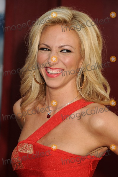 Debbie Gibson Photo - 8 June 2012 - Hollywood California - Debbie Gibson Deborah Gibson Rock of Ages Los Angeles Premiere held at Graumans Chinese Theatre Photo Credit Byron PurvisAdMedia