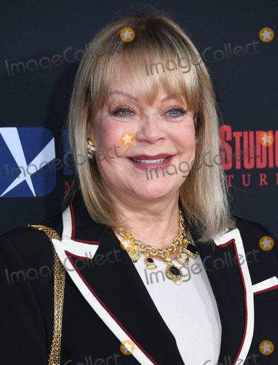 Candy Spelling Photo - 13 August 2019 - Westwood California - Candy Spelling 47 Meters Down Uncaged Los Angeles Premiere held at Regency Village Theater Photo Credit Birdie ThompsonAdMedia