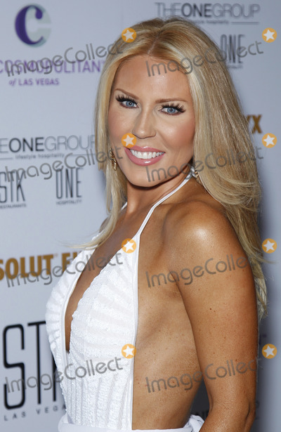 Gretchen Rossi Photo - 14 September 2015 - Las Vegas NV- Gretchen Rossi  Gretchen Rossi hosts End-of-Summer White Attire Affair at STK Las Vegas inside The Cosmopolitan  Photo Credit MJTAdMedia