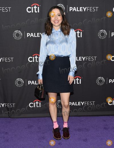 Esther Povitsky Photo - 10 September 2019 - Beverly Hills California - Esther Povitsky Dollface The Paley Center For Medias 13th Annual PaleyFest Fall TV Previews - Hulu Photo Credit Billy BennightAdMedia