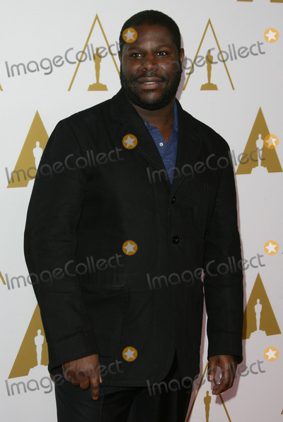 Steve Mc Queen Photo - 10 February 2014 - Los Angeles California - Steve McQueen 86th Oscars Nominee Luncheon held at the Beverly Hilton Hotel Photo Credit AdMedia