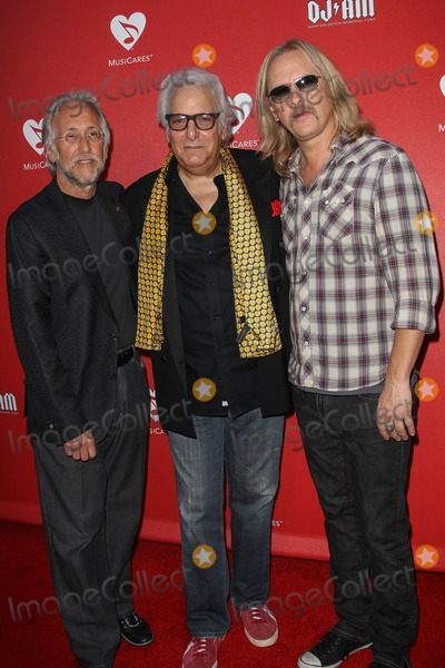 Neil Lasher Photo - 31 May 2012 - Los Angeles  California - Neil Portnow  Neil Lasher  Jerry Cantrell MusiCares MAP Fund Benefit held at Club Nokia Photo Credit Lee ShermanStarlitepicsAdMedia