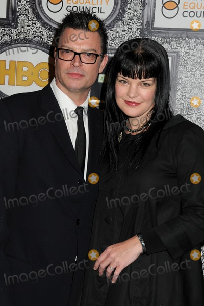 Coyote Shivers Photo - 8 February 2014 - Universal City California - Coyote Shivers Pauley Perrette Family Equality Councils Los Angeles Awards Dinner held at the Universal Studios Globe Theater Photo Credit Byron PurvisAdMedia