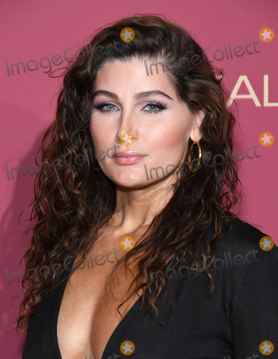 Trace Lysette Photo - 20 September 2019 - West Hollywood California - Trace Lysette 2019 Entertainment Weekly Pre-Emmy Party held at Sunset Tower Photo Credit Birdie ThompsonAdMedia