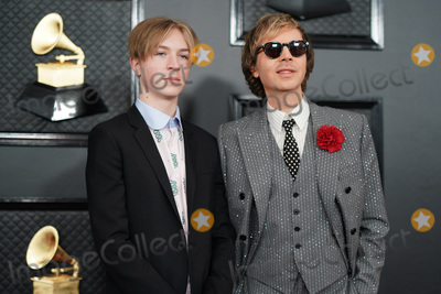Beck Photo - 26 January 2020 - Los Angeles California - Beck Cosimo Henri 62nd Annual GRAMMY Awards held at Staples Center Photo Credit AdMedia