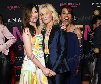 Alexandra Billings Photo - 13 September 2019 - Los Angeles California - Kathryn Hahn Judith Light Alexandra Billings Transparent Musicale Finale  Los Angeles Premiere held at Regal Cinemas LA Live Photo Credit Birdie ThompsonAdMedia