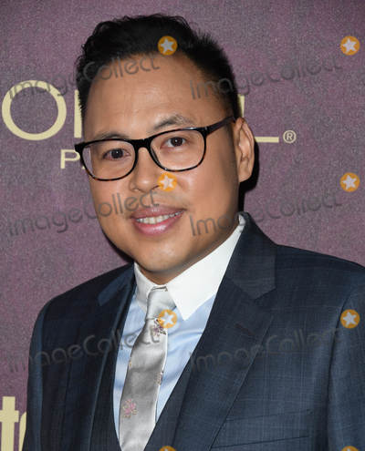 Nick Santos Photo - 15 September 2018 - West Hollywood California - Nick Santos 2018 Entertainment Weekly Pre-Emmy Party held at the Sunset Tower Hotel Photo Credit Birdie ThompsonAdMedia
