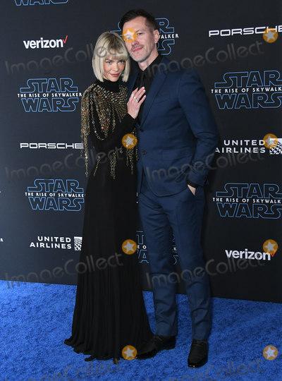 Jamie Sal Photo - 16 December 2019 - Hollywood California - Jamie King  Disneys Star Wars The Rise Of Skywalker Los Angeles Premiere held at Hollywood Photo Credit Birdie ThompsonAdMedia