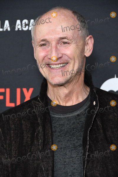 Colm Feore Photo - 12 February 2019 - Hollywood California - Colm Feore Netflixs The Umbrella Academy Los Angeles Premiere held at the Arclight Hollywood Photo Credit Birdie ThompsonAdMedia