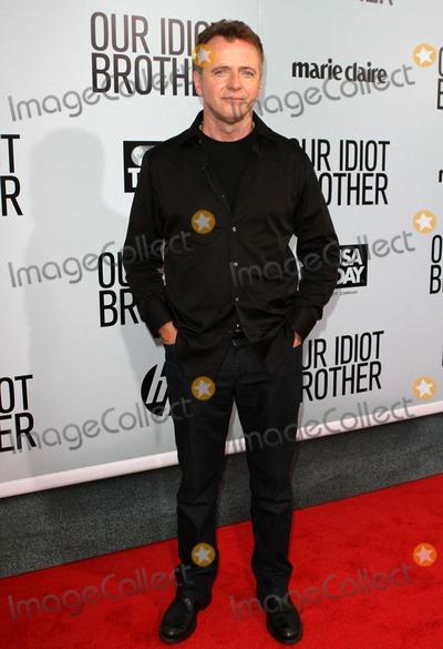 Aidan Quinn Photo - 16 August 2011 - Hollywood California - Aidan Quinn Our Idiot Brother - Los Angeles Premiere Held at The Cinerama Dome Photo Credit Kevan BrooksAdMedia