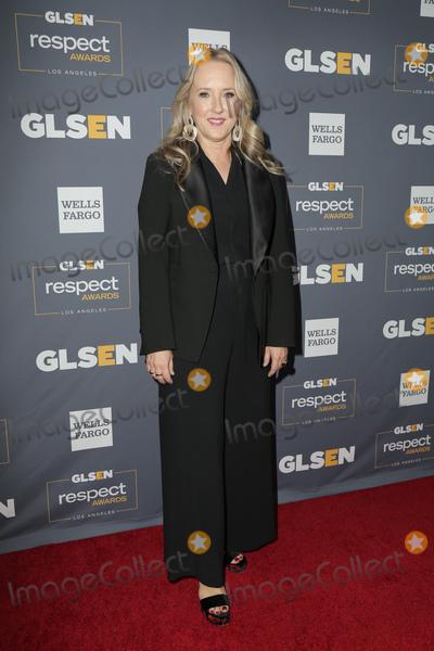 Jamie Sal Photo - 25 October 2019 - Beverly Hills California - Jennifer Salke 2019 GLSEN Respect Awards held at Beverly Wilshire Four Seasons Hotel Photo Credit PMAAdMedia