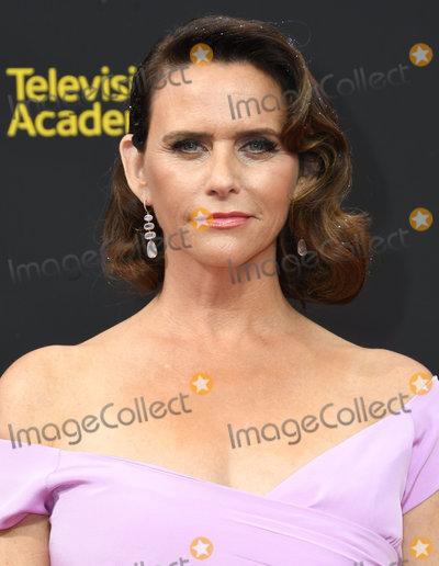 Amy Landecker Photo - 15 September 2019 - Los Angeles California - Amy Landecker 2019 Creative Arts Emmys Awards - Arrivals held at Microsoft Theater LA Live Photo Credit Birdie ThompsonAdMedia
