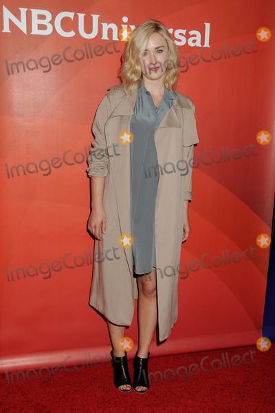 Ashley Johnson Photo - 12 August 2015 - Beverly Hills California - Ashley Johnson NBC Universal 2015 Summer Press Tour held at the Beverly Hilton Hotel Photo Credit Byron PurvisAdMedia