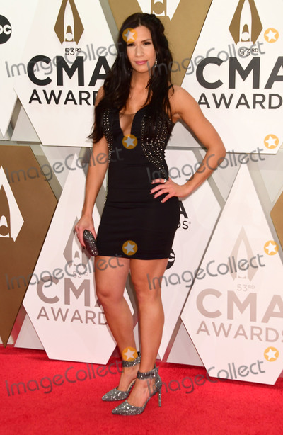 CMA Award Photo - 13 November 2019 - Nashville Tennessee - Jessie G 53rd Annual CMA Awards Country Musics Biggest Night held at Music City Center Photo Credit Laura FarrAdMedia