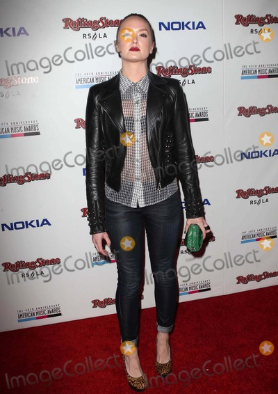 Kaylee DeFer Photo - 18 November 2012 - Hollywood California - Kaylee DeFer Rolling Stone American Music Awards 2012 After Party Held At Rolling Stone Restaurant  Lounge (RSLA) Photo Credit Kevan BrooksAdMedia
