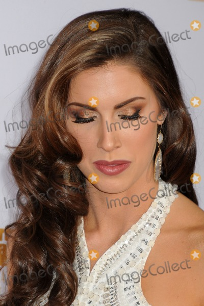 Katherine Webb Photo - 14 January 2014 - Hollywood California - Katherine Webb 50th Anniversary of the Sports Illustrated Swimsuit Issue held at The Dolby Theatre Photo Credit Byron PurvisAdMedia