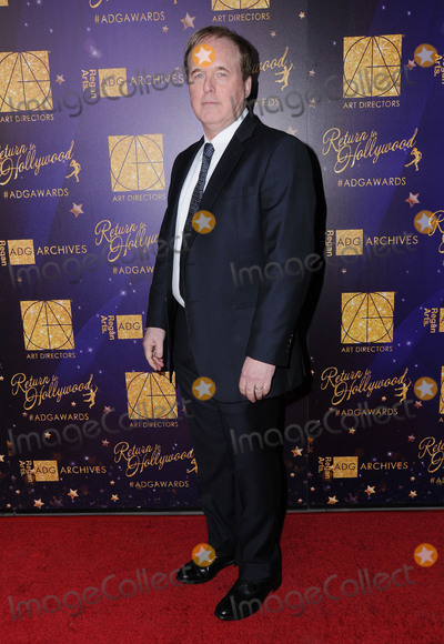 Brad Bird Photo - 11 February 2017 - Hollywood California - Brad Bird 21st Annual Art Directors Guild Excellence in Production Design Awards held at Ray Dolby Ballroom at Hollywood  Highland Photo Credit Birdie ThompsonAdMedia