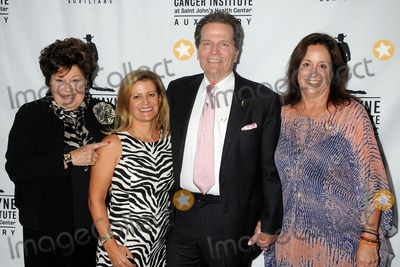 Anita Swift Photo - 23 October 2014 - Beverly Hills California - Melinda Wayne Munoz Melanie Wayne Patrick Wayne Anita Swift John Wayne Center Institute Luncheon 2014 Photo Credit Byron PurvisAdMedia