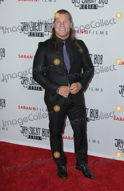 Chris Jericho Photo - 14 October 2019 - Hollywood California - Chris Jericho Premiere of Saban Films Jay  Silent Bob Reboot held at TCL Chinese Theatre Photo Credit PMAAdMedia