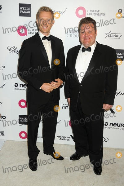 Neil Jackson Photo - 22 February 2015 - West Hollywood California - Neil Jackson Quinn Patrick 23rd Annual Elton John Oscar Viewing Party held at West Hollywood Park Photo Credit Byron PurvisAdMedia