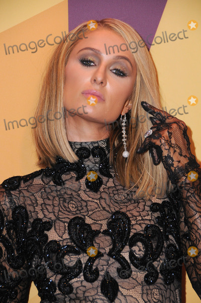Paris Hilton Photo - 07 January 2018 - Beverly Hills California - Paris Hilton 2018 HBO Golden Globes After Party held at The Beverly Hilton Hotel in Beverly Hills Photo Credit Birdie ThompsonAdMedia