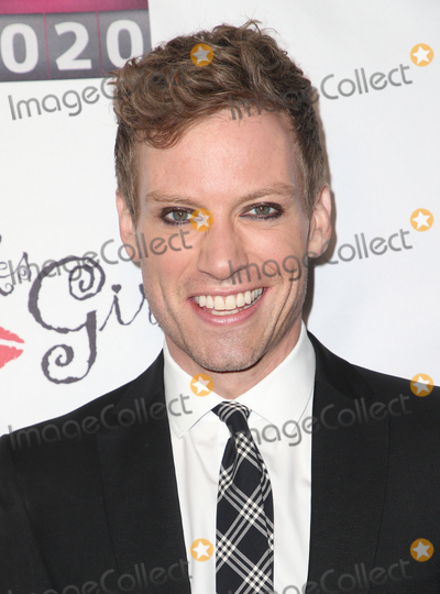 Barrett Foa Photo - 7 October 2018-  Hollywood California - Barrett Foa The National Breast Cancer Coalitions 18th Annual Les Girls Cabaret held at Avalon Hollywood Photo Credit Faye SadouAdMedia