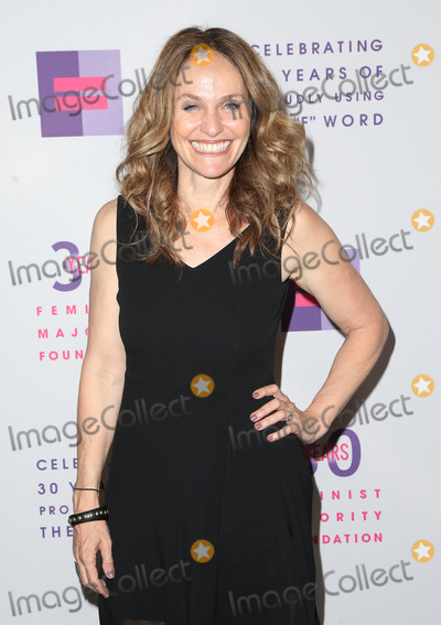 Amy Brenneman Photo - 22 May 2017 - Los Angeles California - Amy Brenneman Feminist Majority Foundation 30th Anniversary Celebration Photo Credit F SadouAdMedia