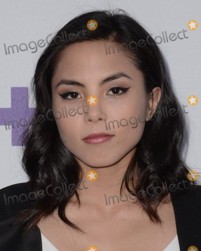 Anna Akana Photo - 17 September  2015 - Hollywood California - Anna Akana Arrivals for the 5th Annual Streamy Awards presented by Tubelifter Dick Clark Productions and VH1 held at Hollywood Palladium Photo Credit Birdie ThompsonAdMedia