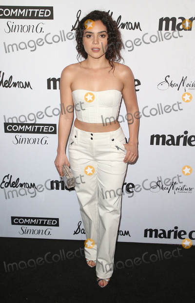 Andrea Londo Photo - 27 April 2018 - West Hollywood California - Andrea Londo Marie Claire Fifth Annual Fresh Faces Event honoring May Cover Stars held at Poppy Photo Credit F SadouAdMedia