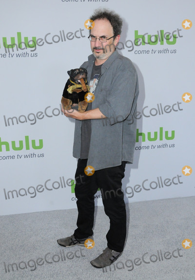 Triumph Photo - 05 August 2016 - Beverly Hills California Robert Smigel Triumph The Insult Dog 2016 Hulu Summer TCA held at the Beverly Hilton Hotel Photo Credit Birdie ThompsonAdMedia