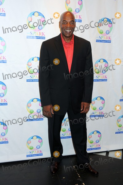 Alonzo Bodden Photo - 16 June 2012 - Beverly Hills California - Alonzo Bodden 12th Anniversary of the weSPARK Cancer Support Center Comedy Benefit held at the Saban Theatre Photo Credit Byron PurvisAdMedia
