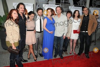 Rob Benedict Photo - 14 July 2011 - Culver City California - Dena Hysell Kim Coates Sara Kapner Rob Benedict Jenna Fischer Michael J Weithorn Daniel Yelsky Lesley Ann Warren and Joe Gressis A Little Help Los Angeles Premiere held at Sony Pictures Studios Photo Credit Byron PurvisAdMedia