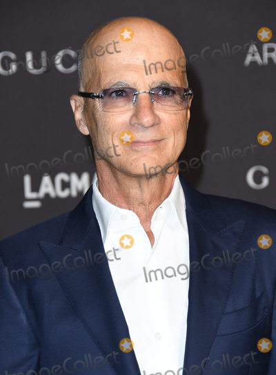 Jimmy Iovine Photo - 03 November 2018 - Los Angeles California - Jimmy Iovine 2018 LACMA Art  Film Gala held at LACMA Photo Credit Birdie ThompsonAdMedia