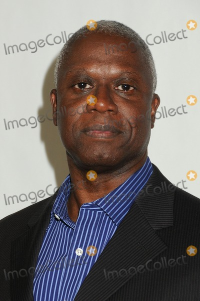 Andre Braugher Photo - 27 July 2012 - Beverly Hills California - Andre Braugher Disney ABC Television Group 2012 TCA Summer Press Tour Party held at the Beverly Hilton Hotel Photo Credit Byron PurvisAdMedia