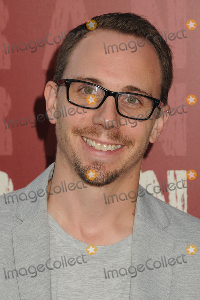 Adam Schindler Photo - 10 June 2015 - Los Angeles California - Adam Schindler LA Film Festival 2015 Opening Night Premiere of Grandma held at Regal Cinemas LA Live Photo Credit Byron PurvisAdMedia