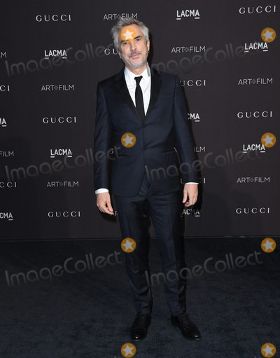 Alfonso Cuaron Photo - 03 November 2018 - Los Angeles California - Alfonso Cuaron 2018 LACMA Art  Film Gala held at LACMA Photo Credit Birdie ThompsonAdMedia