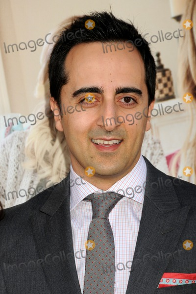 Amir Talai Photo - 14 May 2012 - Hollywood California - Amir Talai What To Expect When Youre Expecting Los Angeles Premiere held at Graumans Chinese Theatre Photo Credit Byron PurvisAdMedia
