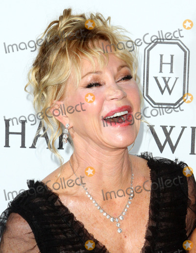 Melanie Griffith Photo - 13 October 2017 - Beverly Hills California - Melanie Griffith 2017 amfAR Gala Los Angeles held at Green Acres Estate in Beverly Hills Photo Credit AdMedia