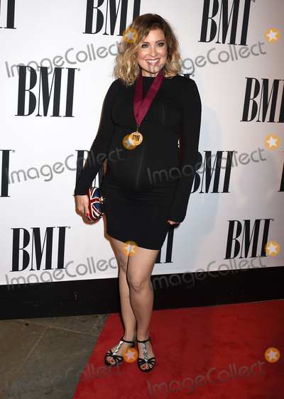 Sarah Buxton Photo - 03 November 2015 - Nashville Tennessee - Sarah Buxton 63rd Annual BMI Country Awards 2015 BMI Country Awards held at BMI Music Row Headquarters Photo Credit Laura FarrAdMedia