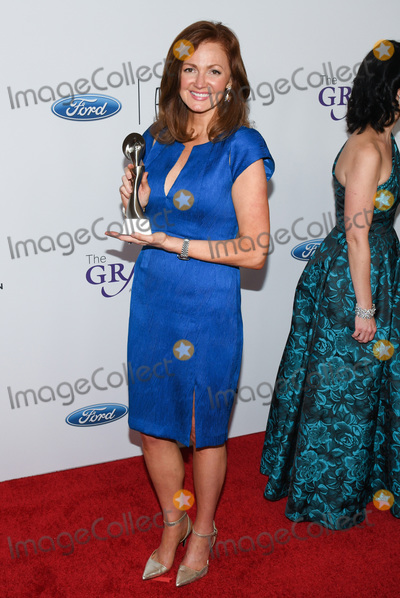 (44) Photo - 21 May 2019 - Beverly Hills California - Kellie Rasberry 44th Annual Gracie Awards Gala held at The Four Seasons Beverly Wilshire Hotel Photo Credit Billy BennightAdMedia
