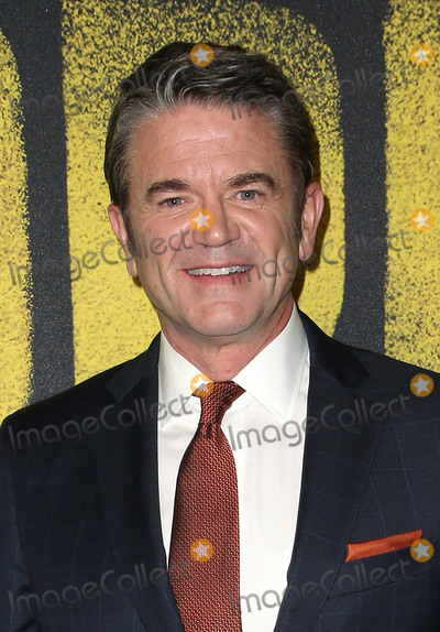John Michael Higgins Photo - Kristen Doute11 December 2017 - Hollywood California - John Michael Higgins Pitch Perfect 3 Los Angeles Premiere held at Dolby Theatre Photo Credit F SadouAdMedia
