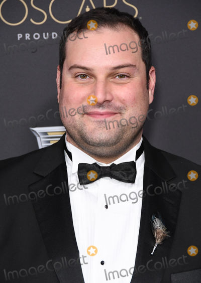 Max Adler Photo - 21 February 2019 - Los Angeles California - Max Adler Cadillac Celebrates The 91st Annual Academy Awards held at the Chateau Marmont Photo Credit Birdie ThompsonAdMedia