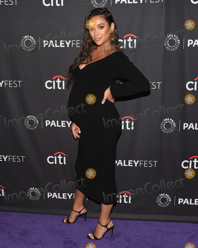Shay Mitchell Photo - 10 September 2019 - Beverly Hills California - Shay Mitchell Dollface The Paley Center For Medias 13th Annual PaleyFest Fall TV Previews - Hulu Photo Credit Billy BennightAdMedia