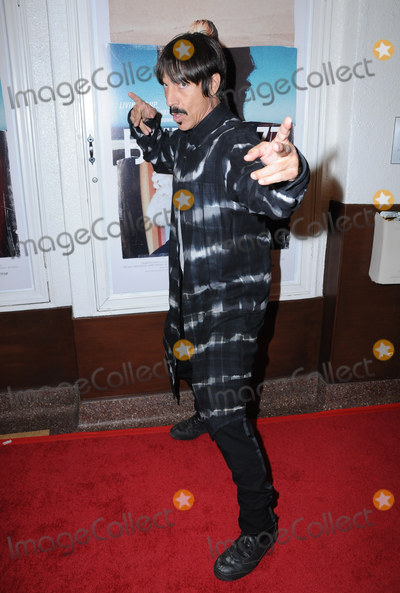 Anthony Kiedis Photo - 01 November  2017 - Santa Monica California - Anthony Kiedis Bunker77 Los Angeles Premiere held at Aero Theater in Santa Monica Photo Credit Birdie ThompsonAdMedia