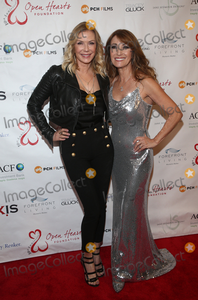 Jane Seymour Photo - 13 February 2020 - Los Angeles California - Katherine Kelly Lang Jane Seymour Open Hearts Foundation Celebrates its 10th Anniversary Gala held at SLS Hotel Beverly Hills Photo Credit FSAdMedia